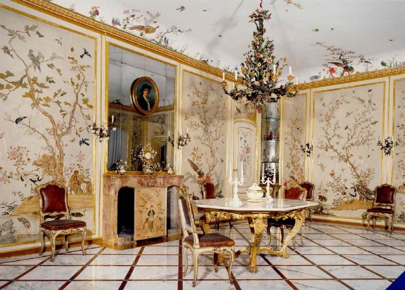 Accorsi ometto house museum turin for Ometto arredamenti