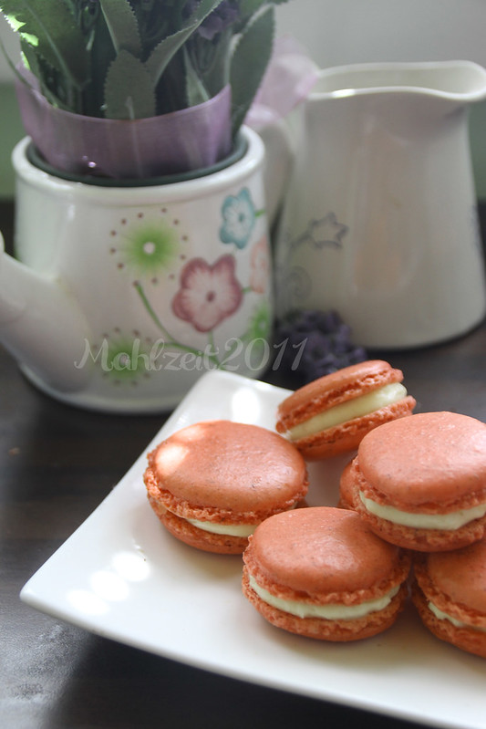 Perfected Macaron (procedure)