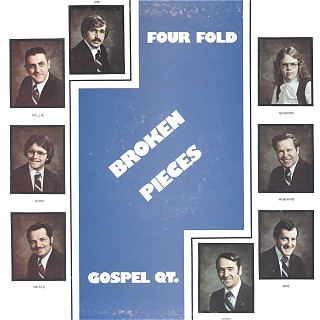 Four Fold Gospel Quartet