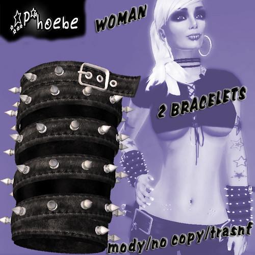 [$60L PROMO] *P* Neko braz - woman -