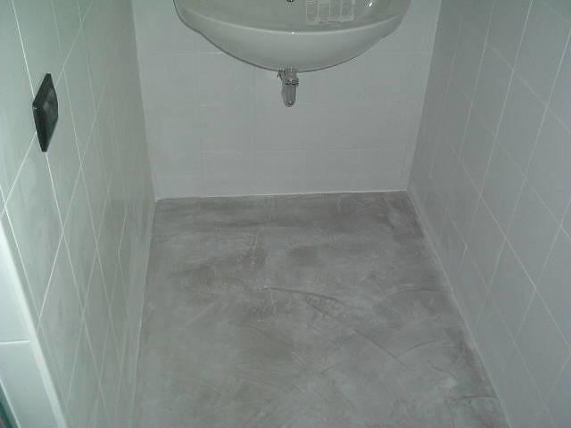 Bagni in cemento spatolato 2 massimo chiodi flickr