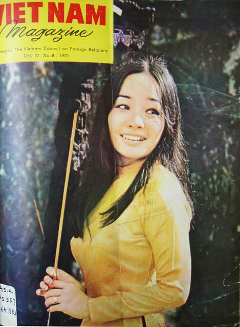 VIET NAM Magazine - Số 9, 1971