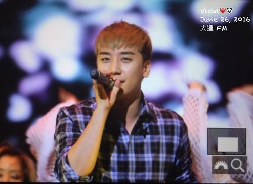 Big Bang - Made V.I.P Tour - Dalian - 26jun2016 - vickibblee - 19