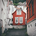 Tiny house in Bergen, Norway