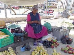Su gente Mercado Otavalo Ecuador 08