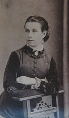 Alice Lewsey