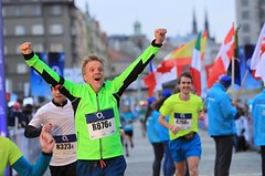Registrace na Pražskou štafetu budou probíhat přes charitativní organizace