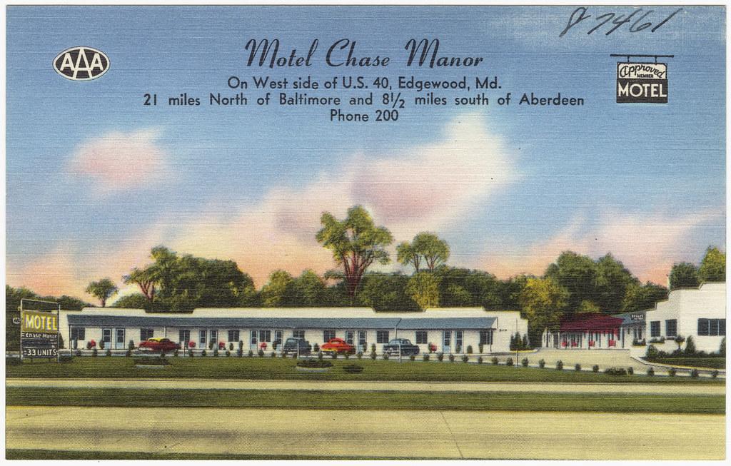 Motel  Baltimore Camden Yards