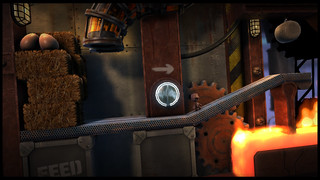 LittleBigPlanet 2 - Cross-Controll