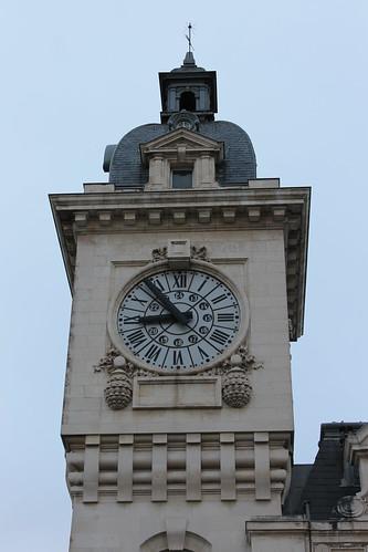 2012.08.02.353 - BAYONNE - Place Pereire - Gare de Bayonne