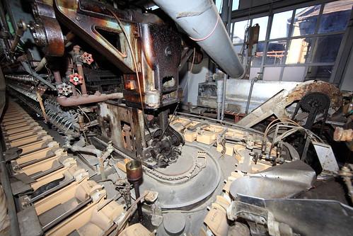 Tomioka Silk Mill / 富岡製糸場(とみおかせいしじょう)
