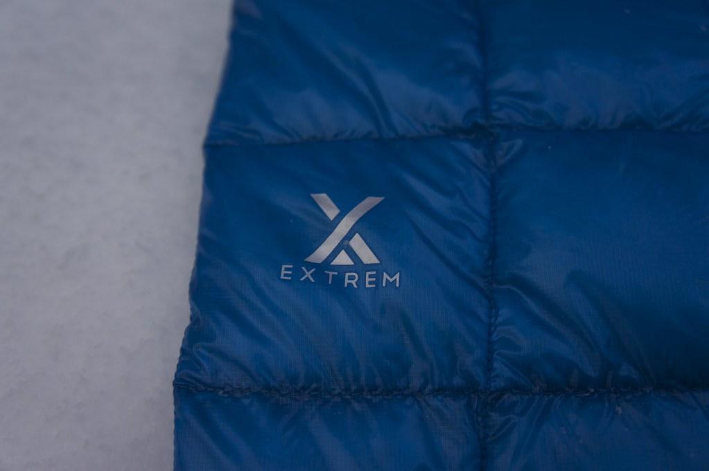 Berghaus Ilam Jacket | Extreme Series