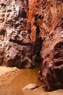 Redbank Gorge 2