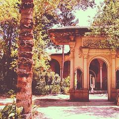 Manial Palace