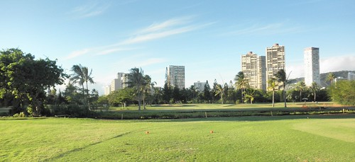 Ala Wai Golf Course 199b
