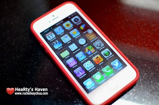 Speck PixelSkin HD for iPhone 5