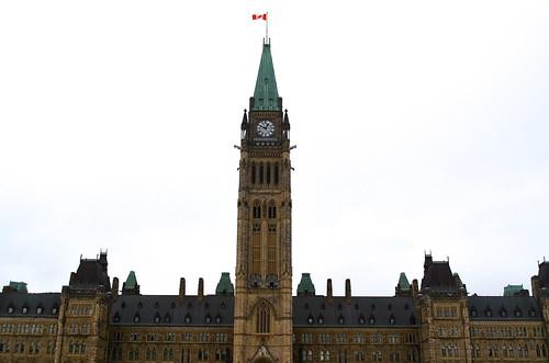 Anniversary in Ottawa