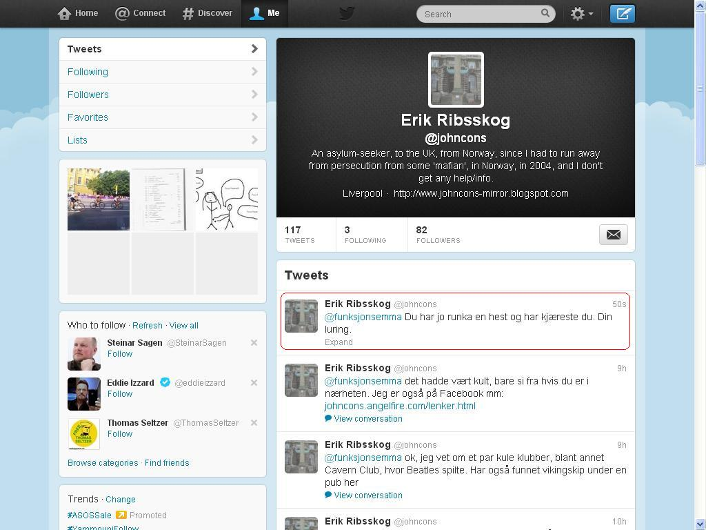 funksjonsemma twitter 2