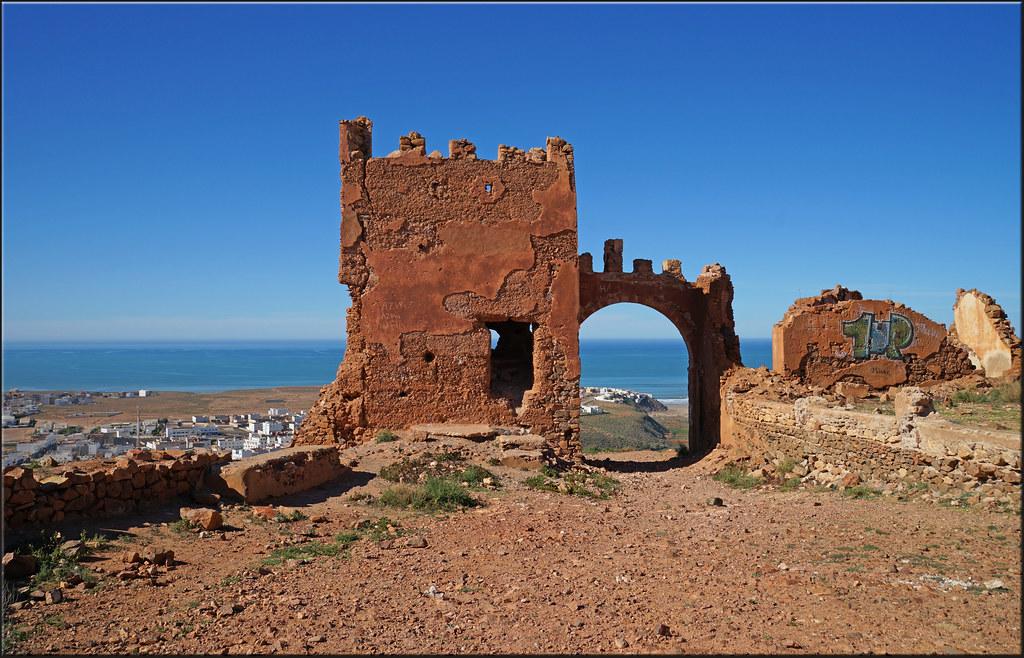 Fort de Tidli