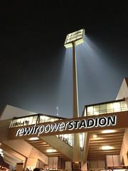 DFB-Pokal (Achtelfinale) VfL Bochum - TSV 1860 München