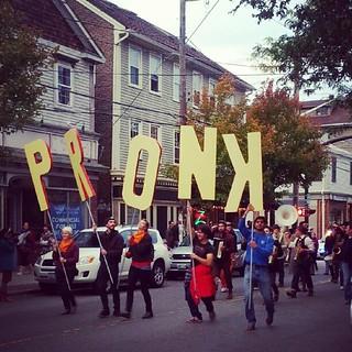 Pronk Festival Providence