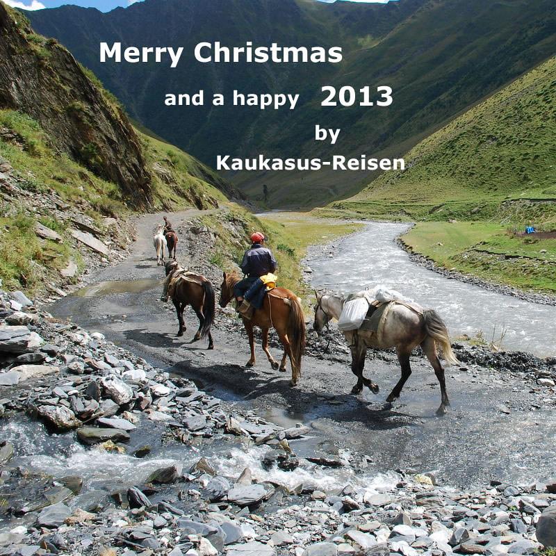 2013 Kaukasus-Reisen en