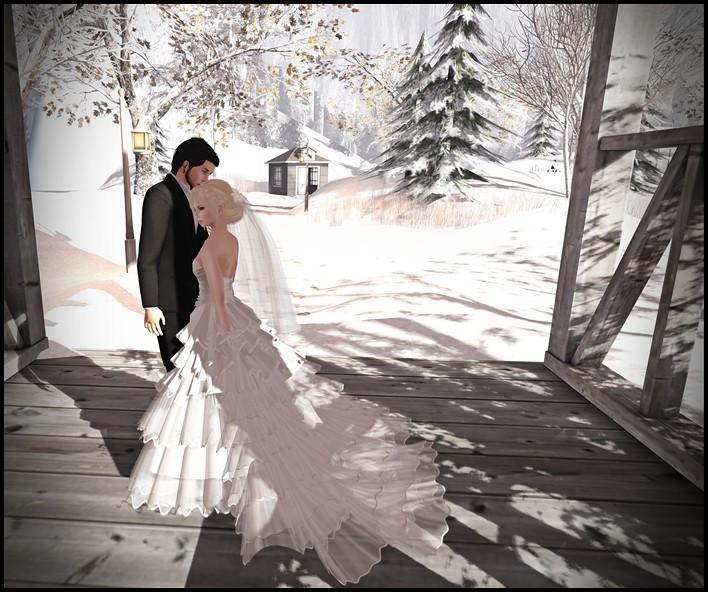 .:.Seil Xpression.:. Wedding - Real Love