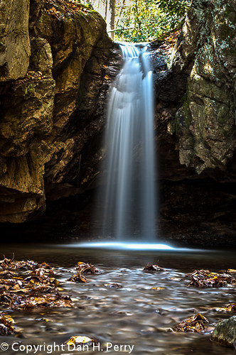 water unitedstates tennessee fallcolors waterfalls bluehole elizabethton