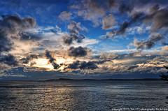 Sunset - 2012