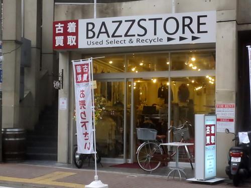 BAZZSTORE(桜台)