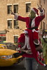 Santa and the Grinch_1