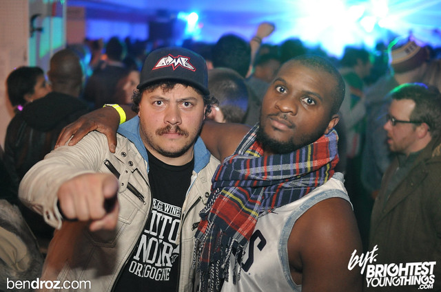 Dec 22, 2012 BYT- End of the World Party - Ben Droz 23