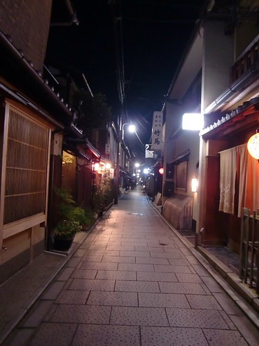 Impression of Gion by Haruyuri