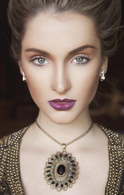 Anna Theodora - Different Times