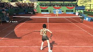 Sports Champions 2 - Tennis