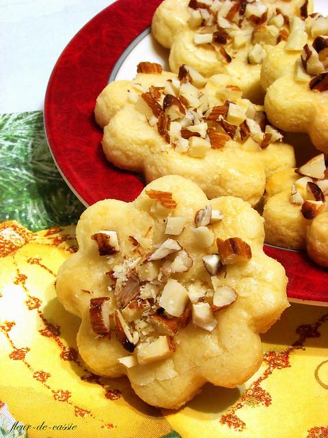 печенье финское рождественское 2