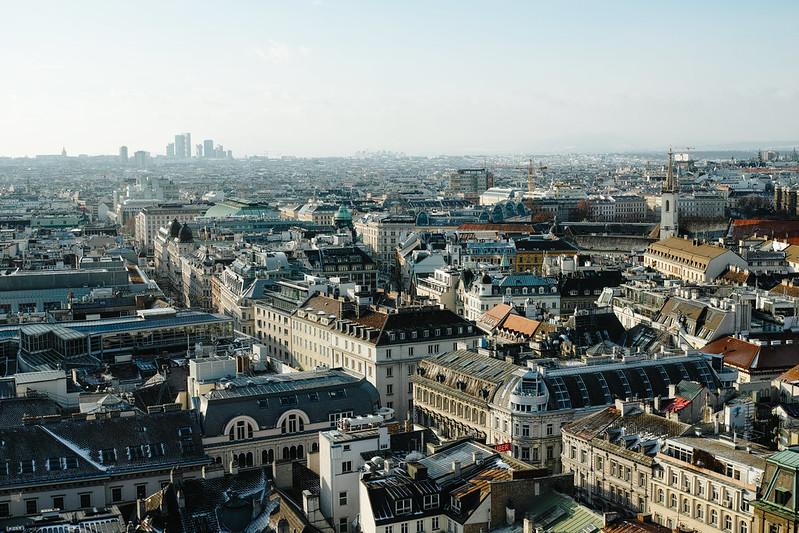 Vienna.
