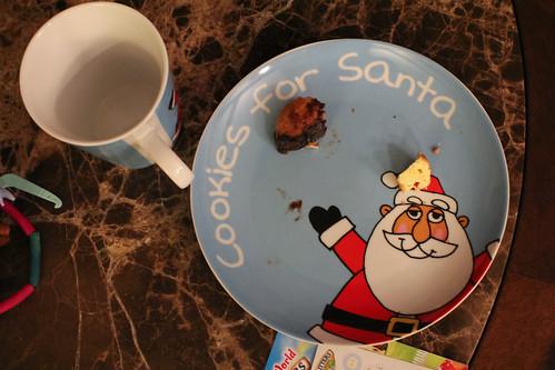 360/365: Cookies for Santa