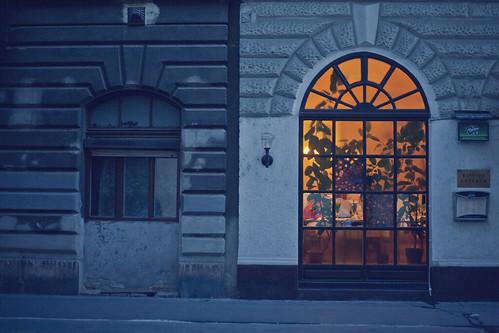 windows, budapest