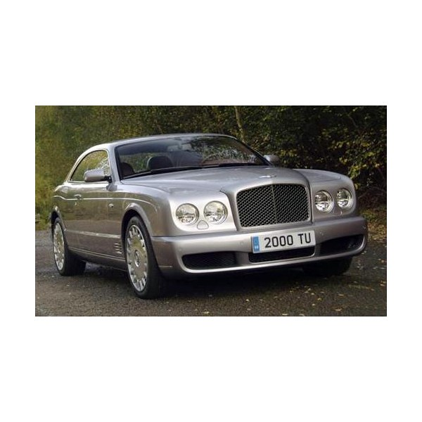 Bentley Brookland Price In India