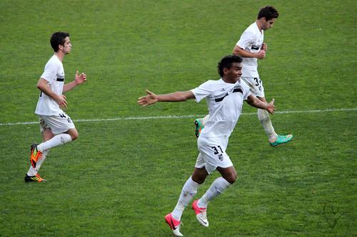 Equipa B: Vitória SC 1-2 Portimonense