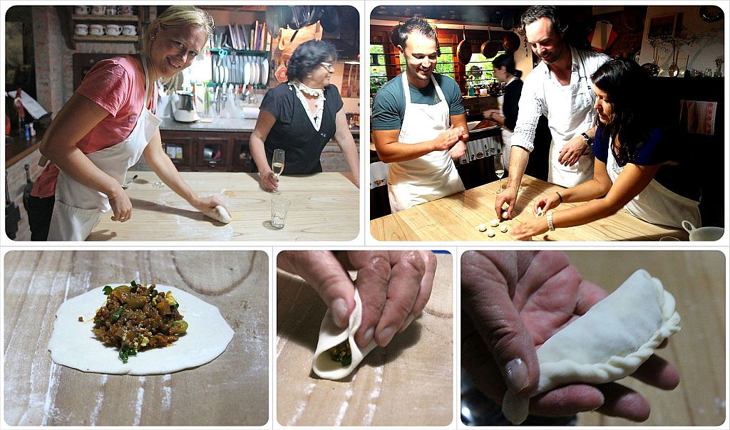 cooking class Buenos Aires