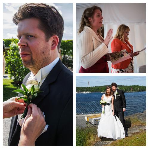 Bröllop 2012