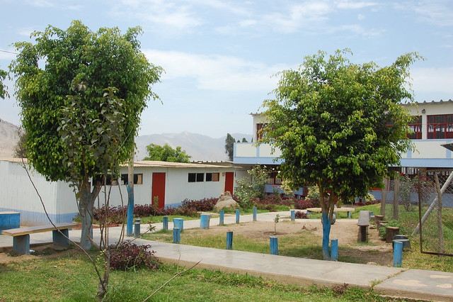 School in Caral