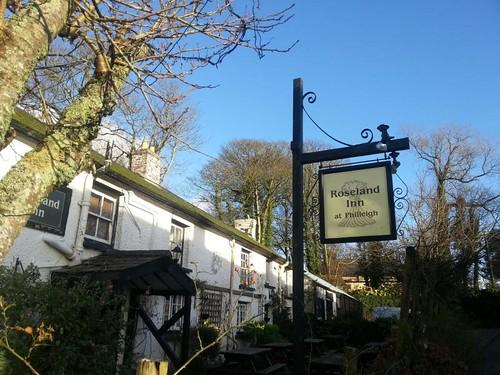 The Roseland Inn
