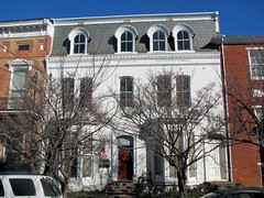 Nelson House, Lynchburg, VA