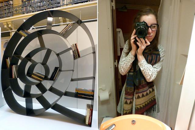 London Photo Diary 2012