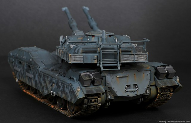 M61A5 Semovente - FIN 2