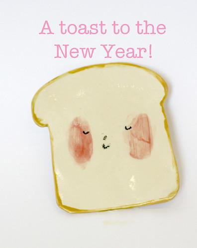 toast copy