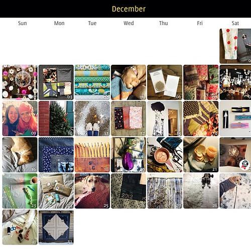 365 : December 2012 !!